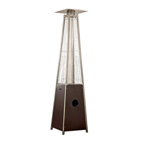 99 98 vulcan 44 000 btu hammered bronze patio heater