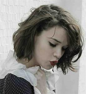 Comment Se Couper Les Cheveux Court Toute Seule : la coupe carr court en 65 photos et quelques vid os ~ Melissatoandfro.com Idées de Décoration