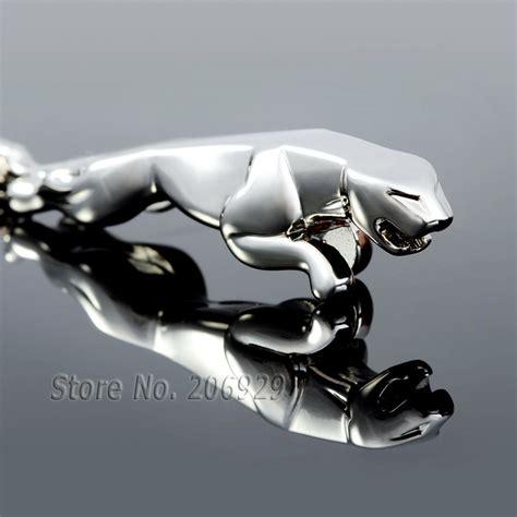 New Fashion Puma Jaguar Car Key Chain Ring Keyring Keyfob