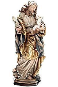 heiligenfiguren  anfangsbuchstabe  namenspatrone