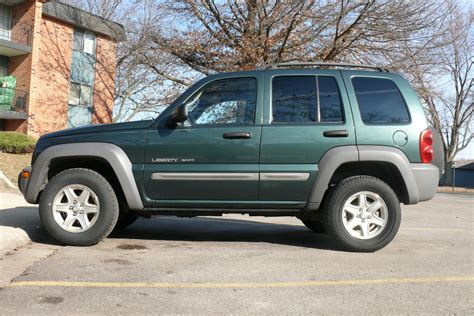 liberty jeep 2002 2002 jeep liberty overview cargurus