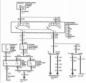 1995 Ford Econoline Van Radio Wiring Diagram