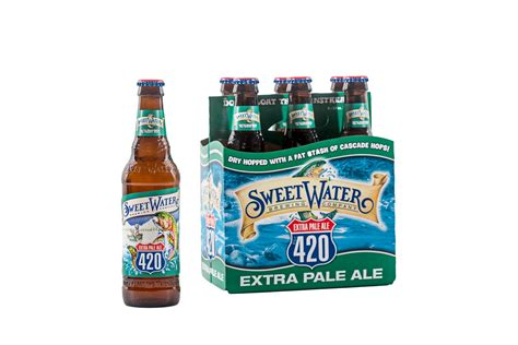 Sweetwater Brewing to Expand Distribution to Delaware in ...