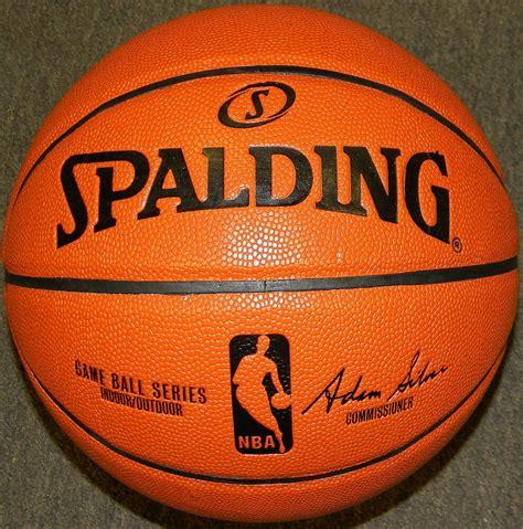 spalding full size replica nba basketball ebay
