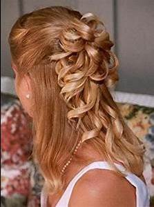 Prom Hairstyles To Do At Home