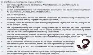 Ordnungsgemäße Rechnung 14 Ustg : nebengewerbe als blogger anmelden kleinunternehmer ~ Themetempest.com Abrechnung