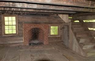 log cabin floors small cabin interiors studio design gallery