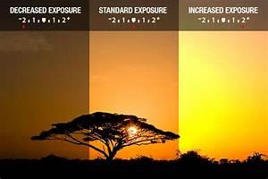 Photography Zone: Understanding Exposure - ISO, Aperture ...