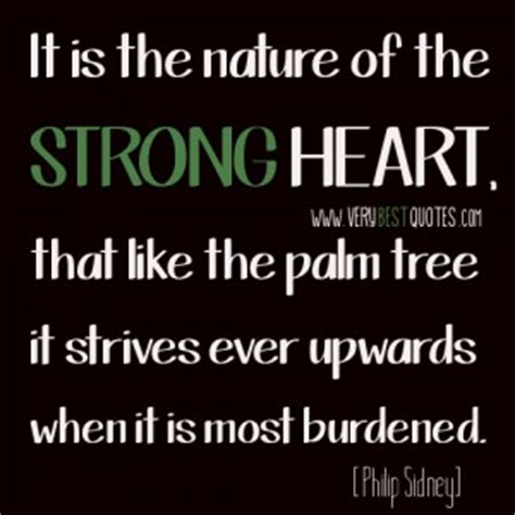 Quotes About Being Broken But Strong