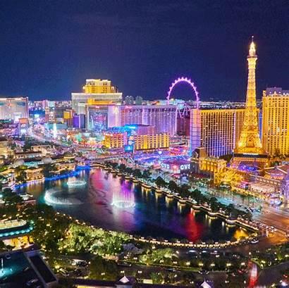Vegas Hotels Roller Strip Resorts Sin