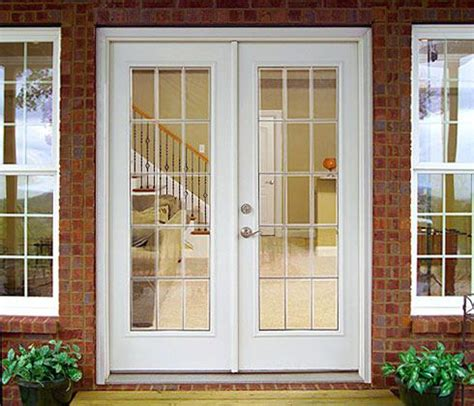 outswing patio doors home design ideas and pictures