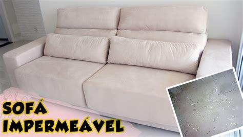 como impermeabilizar sofá de suede di 193 rio de reforma como impermeabilizar seu sof 225 em casa