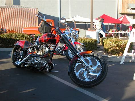 Free Harley Davidson Motorcycle Pictures