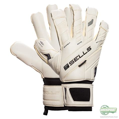 Sells - Goalkeepers glove Total Contact Exosphere   www ...