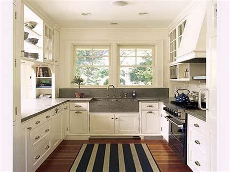 decorating ideas for small kitchens bloombety efficient kitchen design ideas for small