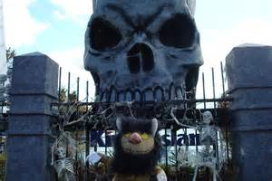 Halloween Haunt Worlds Of Fun by Top 10 Scariest Amusement Parks For Halloween Worlds Top