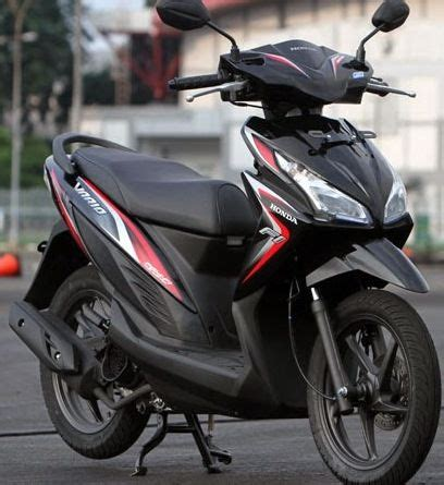 Vario F1 2014 by 2014 Honda Vario 110 F1 Scooter Freak