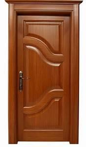 porte bois massif exterieur myqtocom With porte en bois massif exterieur