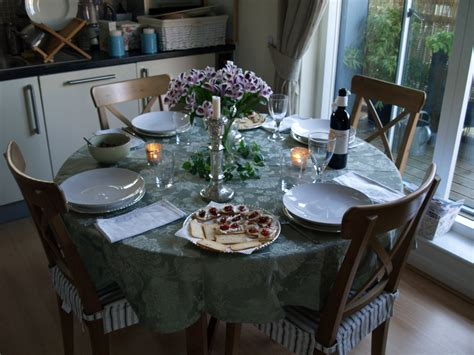 dinner table decorations for dinner parties christmas dinner table decoration ideas