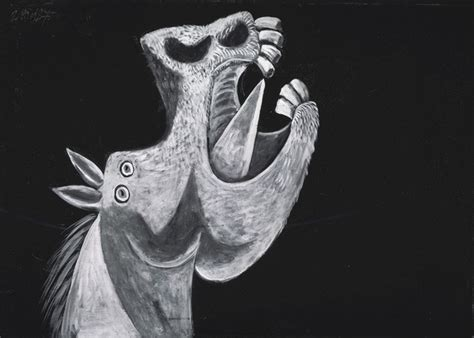 revisited guernica