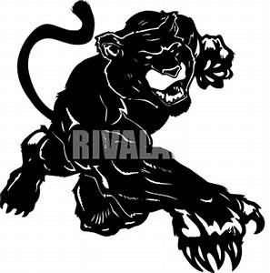 Top 81 Panther Clipart - Free Clipart Image