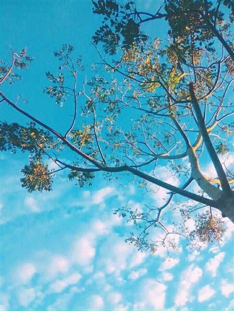 awan biru aesthetic awan biru aesthetic   pretty