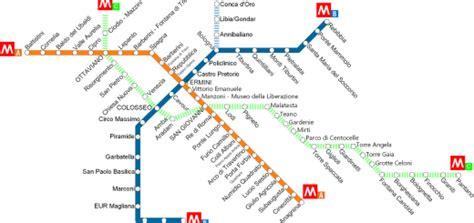 bureaux de tabac transport en commun à rome metro tramway et tarifs