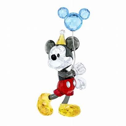 Mickey Mouse Swarovski Disney Foco Ultima Pone