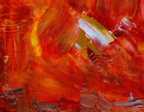 Abstract Canvas Wallpaper by Free Images Abstract Expressionism Abstract Painting
