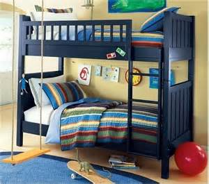 bunk beds famous pottery barn kids bunk beds design