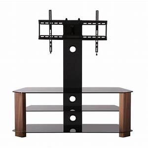 Support Tv 65 Pouces : inotek sunshine3765 meuble tv pour ecran de 37 65 ~ Dailycaller-alerts.com Idées de Décoration