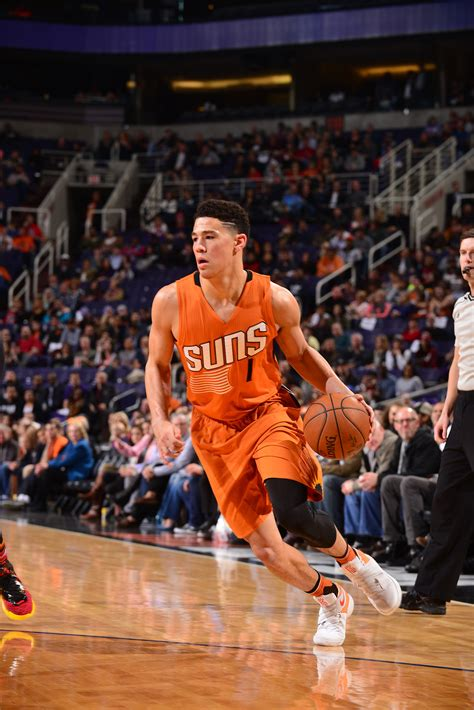 Devin booker's impact off the court has been equally impressive. Devin Booker Wallpapers (72+ pictures)