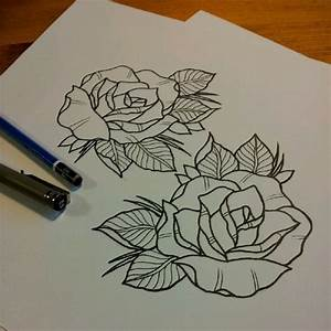 Roses tattoo tumblr | Tattoo Collection