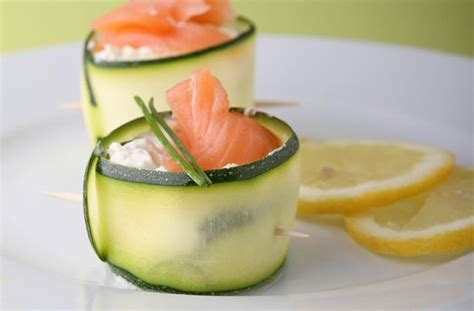 easy smoked salmon canapes 17 best ideas about easy canapes on tapas