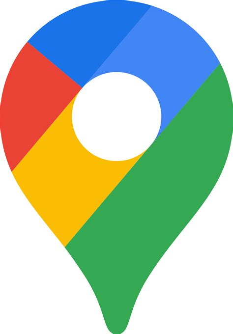 Although it is free of copyright restrictions, this image may still be subject to other restrictions. File:Google Maps icon (2020).svg - Wikipedia