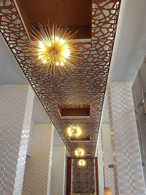 25+ Best Ideas About Modern Ceiling Design On Pinterest