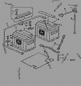 John Deere 2030 Steering Parts