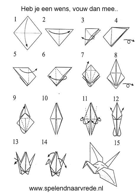 pin van sofie brouwers op    diy origami