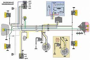 Puch Maxi Wiring Diagram