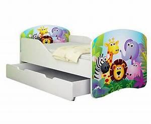 Lattenrost Kinderbett 90x200 : kinderbett mit lattenrost und matratze my blog ~ Markanthonyermac.com Haus und Dekorationen