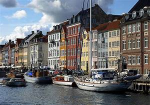 Copenhagen Travel Guide Information