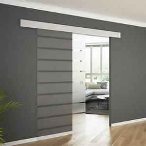 Schiebetür Glas Bauhaus : 51 best t ren images on pinterest indoor gates interior ~ Watch28wear.com Haus und Dekorationen