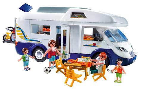 playmobil cuisine playmobil motorhome