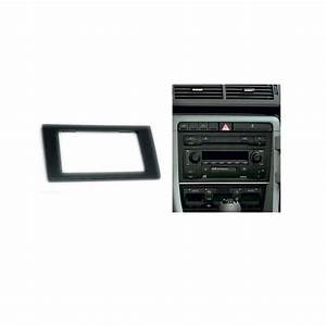 2009 Audi A4 Radio Replacement