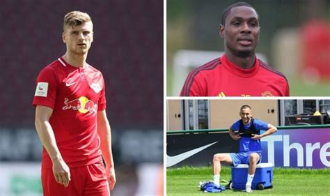 Premier League done deals: Every confirmed transfer in the ...
