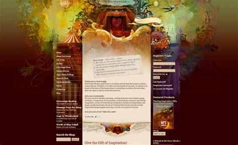showcase  beautiful designers websites hongkiat