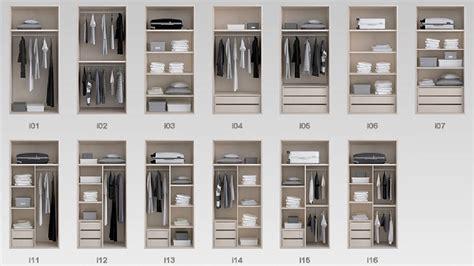 interiores de armarios empotrados  medida