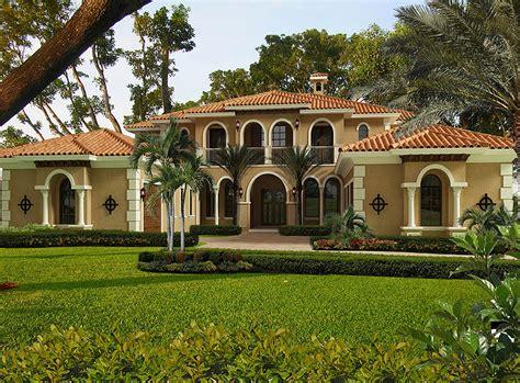 Mediterranean Opulence 32237AA Architectural Designs