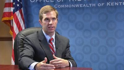 Attorney General Andy Beshear