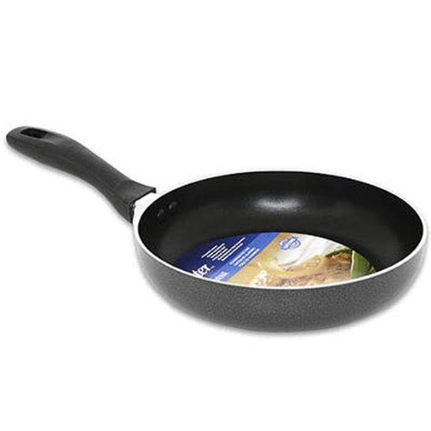 oster clairborne   aluminum skillet fry pan awesome product click  image skillets